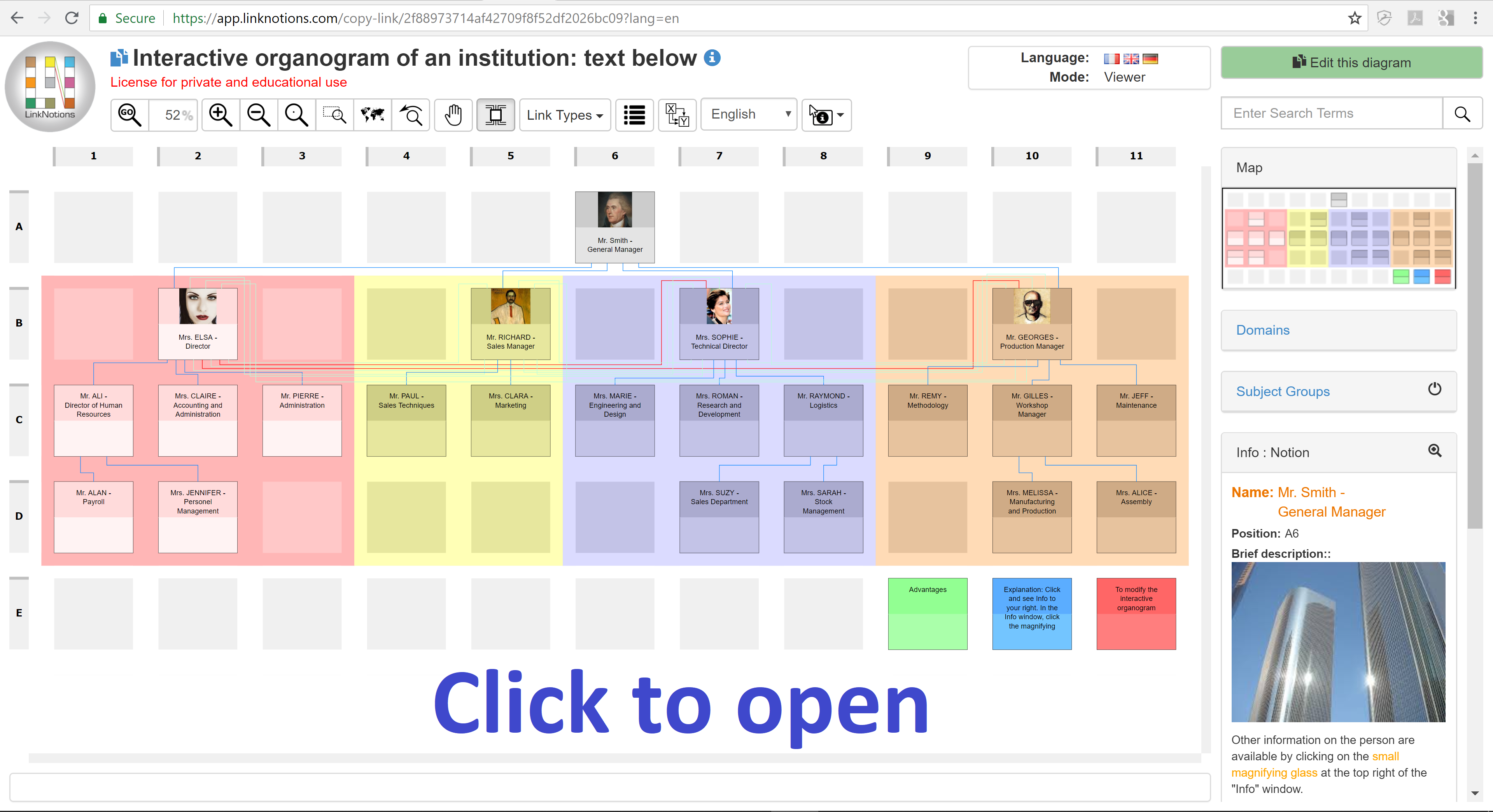 click to open the interactive concept map